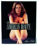 Liebespuppe The American Beauty m. Vibr.
