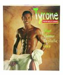 Liebespuppe Tyrone - Your Male Lover
