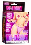 Hi-Beam Vibrating Nipple Pumps lila