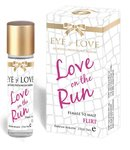 EYE OF LOVE Love on the run - Flirt for women 5ml
