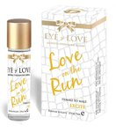 EYE OF LOVE Love on the run - Excite for women 5ml