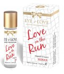 EYE OF LOVE Love on the run - Seduce for women 5ml
