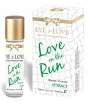 EYE OF LOVE Love on the run - Attract for women 5ml