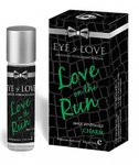 EYE OF LOVE Love on the run - Charm for men 5ml