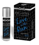 EYE OF LOVE Love on the run - Bold for men 5ml