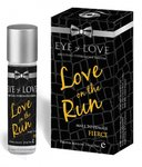 EYE OF LOVE Love on the run - Fierce for men 5ml